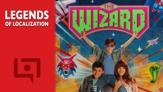 Movies in Japanese #01: The Wizard
