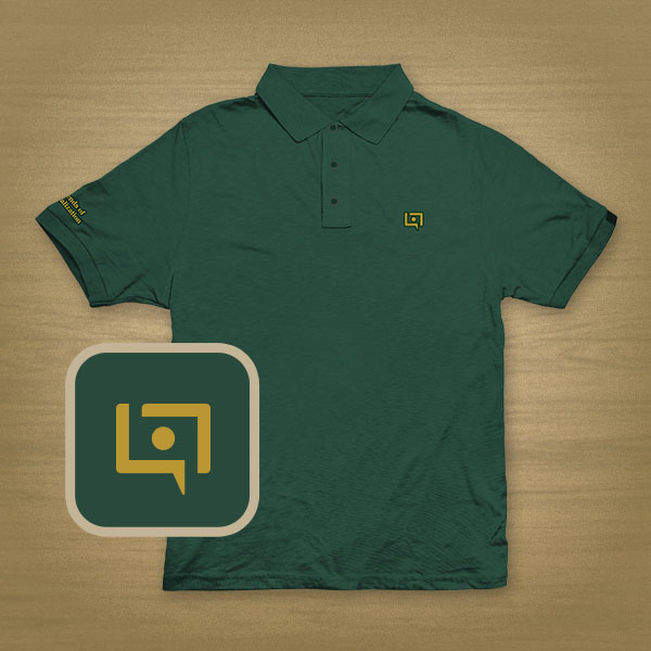 Legends of Localization Polo Shirt