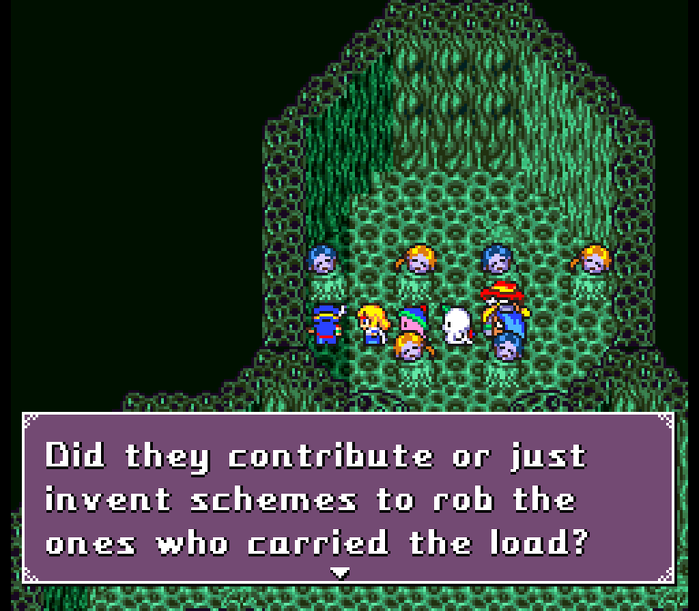 Game Translations that Turned Surprisingly Political « Legends of