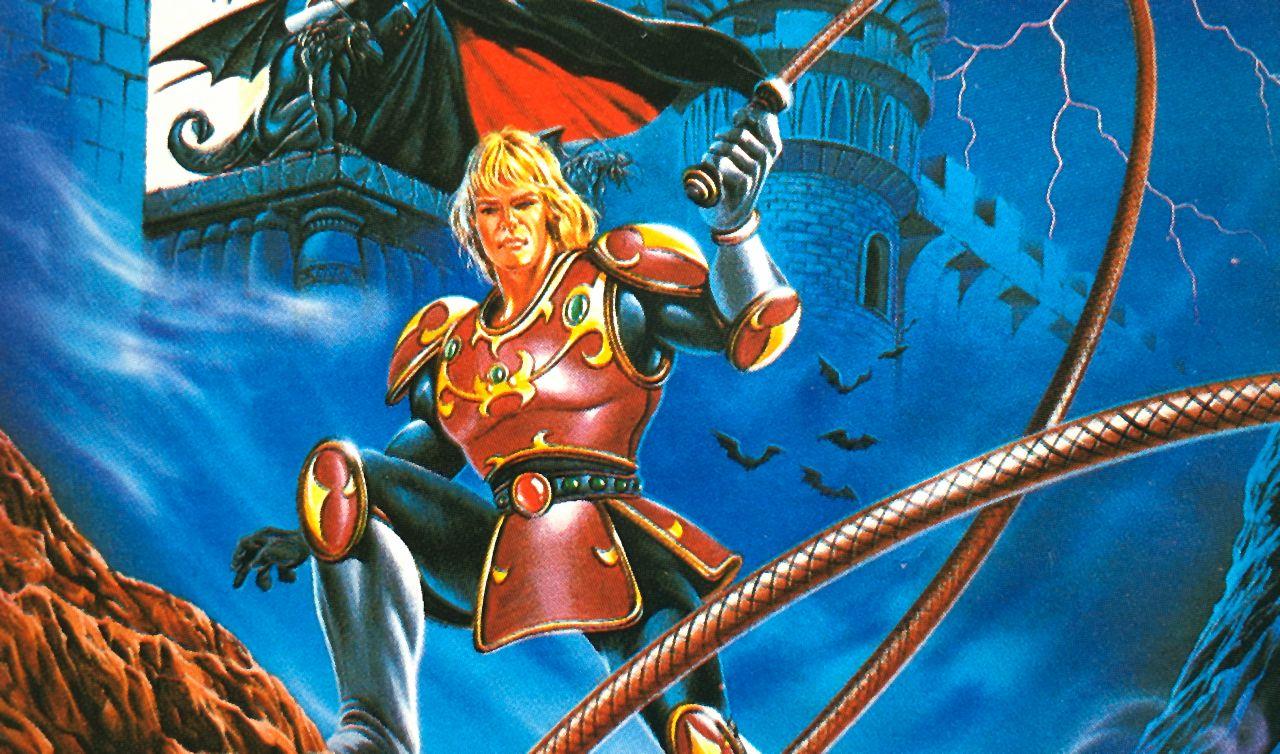 AVGN Translation Topics: Castlevania II « Legends of