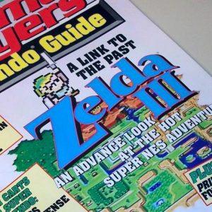 About Zelda III, Zelda IV, and Zelda 64