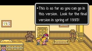 New Discoveries About EarthBound's Development and Localization